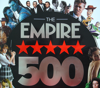 The Empire Five-Star 500