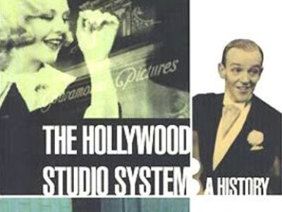 blog.matthewhunt.com: The Hollywood Studio System