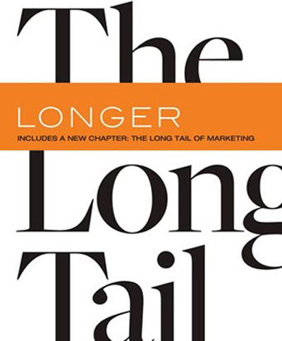 The Longer Long Tail
