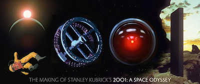 The Making Of Stanley Kubrick's 2001: A Space Odyssey