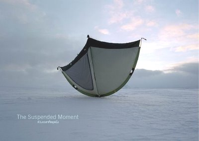 The Suspended Moment