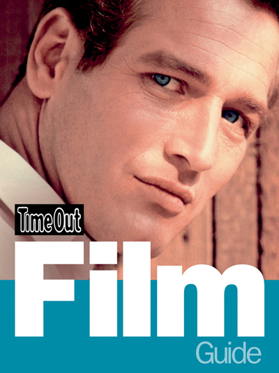 Time Out Film Guide 2010