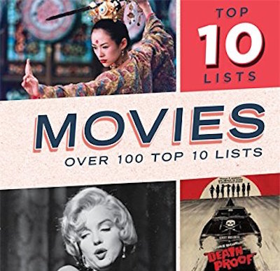 Top Ten Lists: Movies