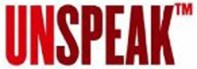 Unspeak
