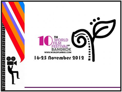 10th World Film Festival of Bangkok