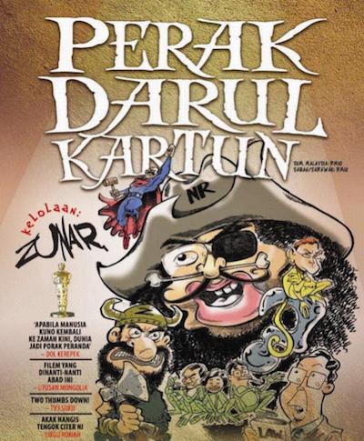 Perak Darul Kartun