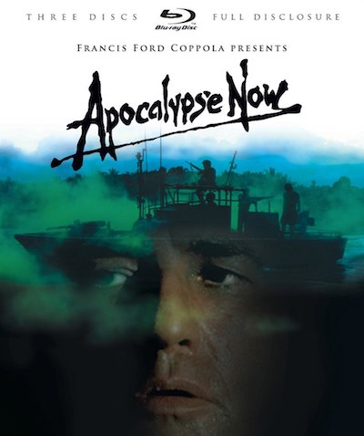 Apocalypse Now: Full Disclosure