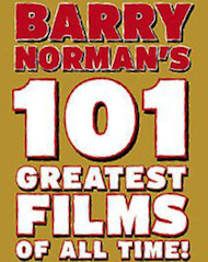Barry Norman's 101 Greatest Films Of All Time