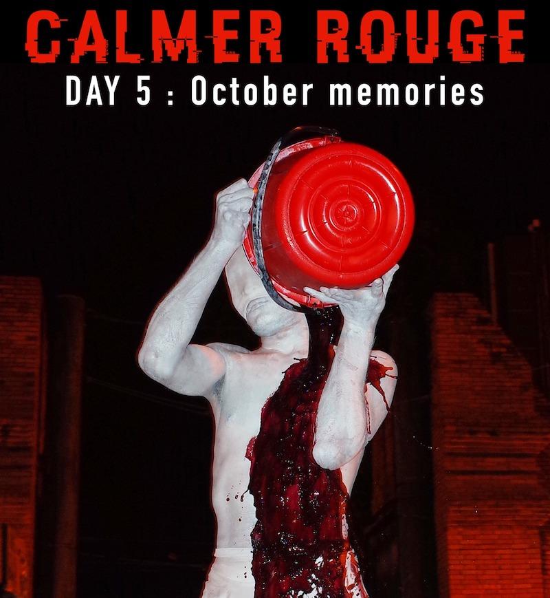 Calmer Rouge