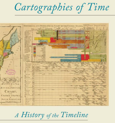 Cartographies Of Time