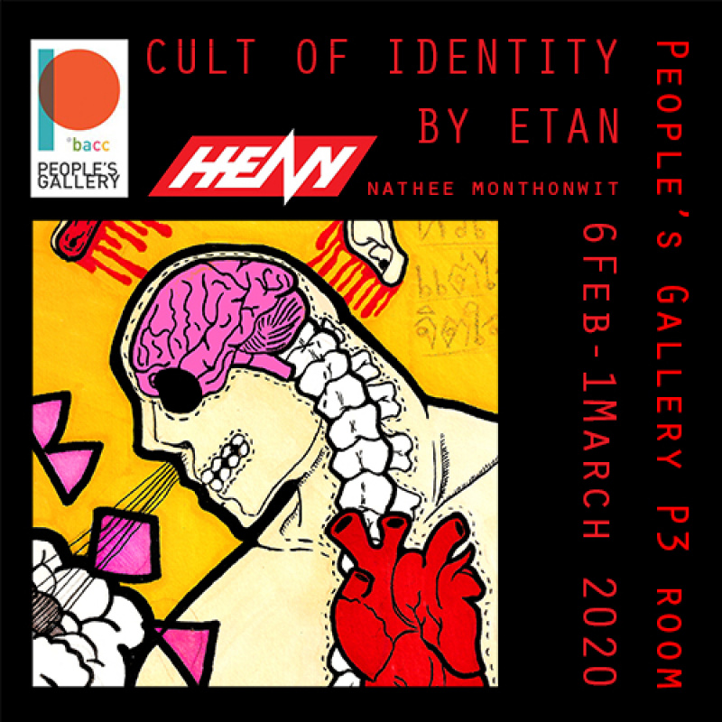 Cult of Identity