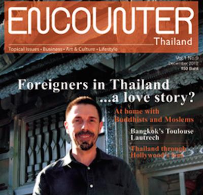 Encounter Thailand