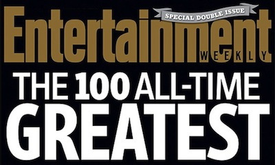 The 100 All-Time Greatest
