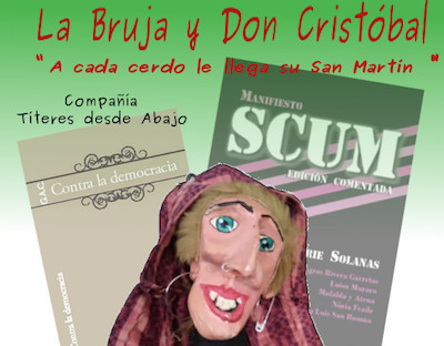 La Bruja & Don Cristobal