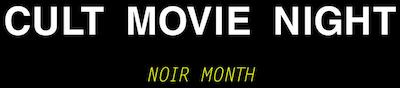 Noir Month