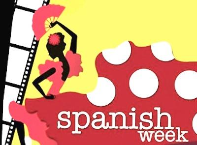 Spanish Week 2013