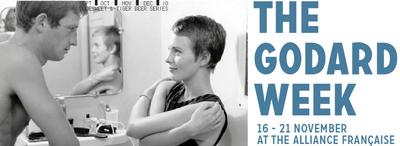 The Godard Week
