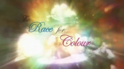 The Race For Colour