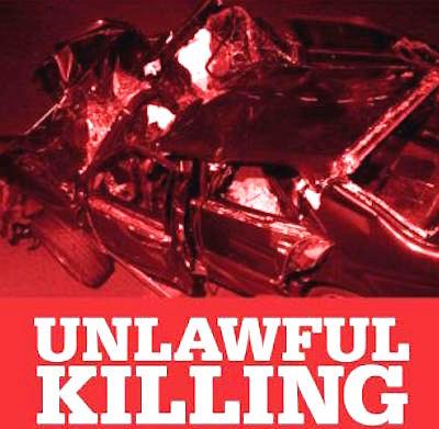 Unlawful Killing