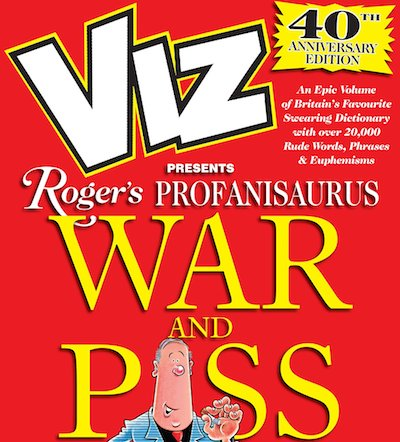 War and Piss